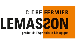 Cidre Lemasson – produits bio
