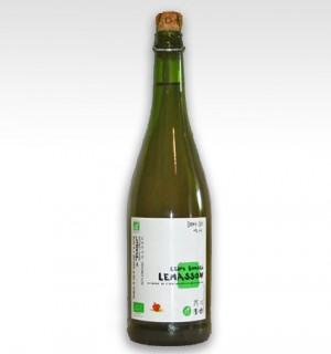 Cidre demi-sec Lemasson