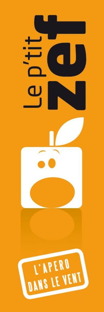 Logo P'tit Zef