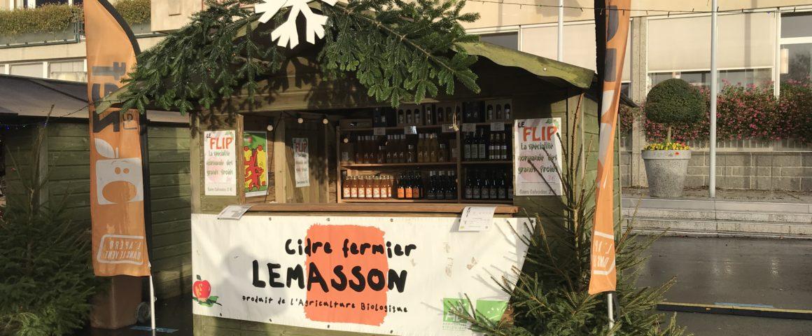 Marché de Noël de SAINT LO
