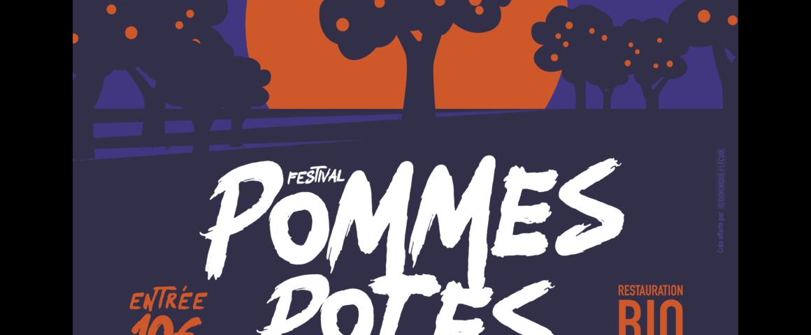 Festival POMMES POTES