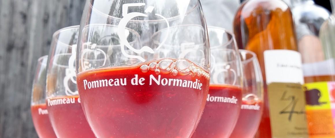 Le Pommeau de Normandie
